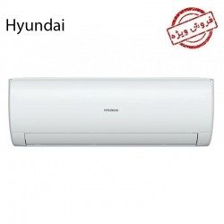 کولر گازی هیوندای Hyundai سرد 36000